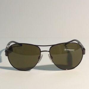 Burberry Sunglasses B3022